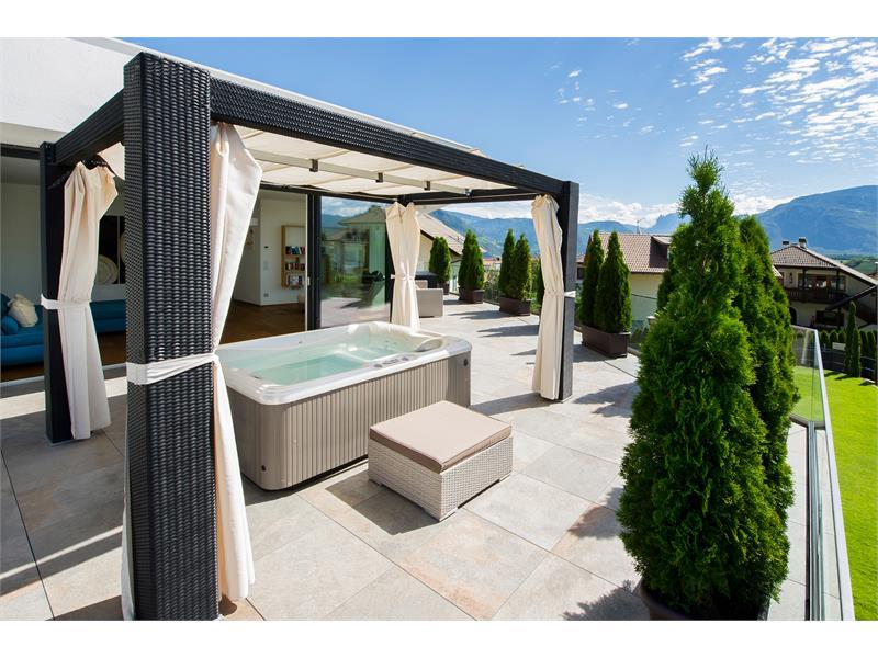 Villa Aich - Genießen Sie Ihr Luxus Feriendomizil und entspannen Sie sich bei 38°C Wassertemperatur