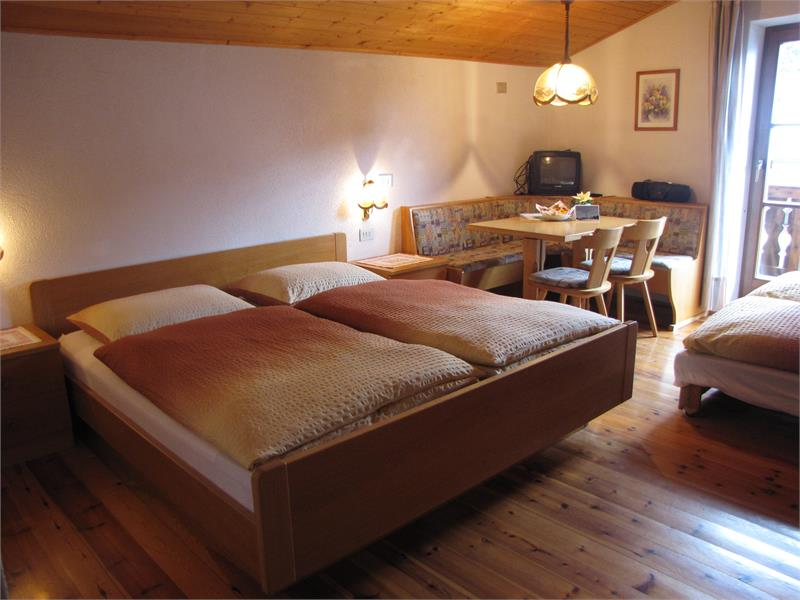 room 2- Hieblerhof, Fié allo Sciliar