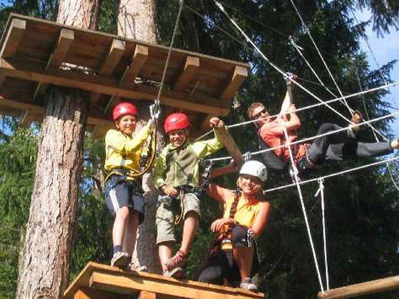 Adventure Park Kaltern/Caldaro