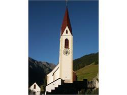 Chiesa parrocchiale Santa Walburga