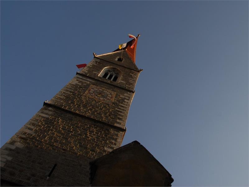 Chiesa parrocchiale Maria Assunta Silandro