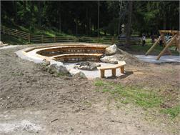 Parco giochi Ferrara