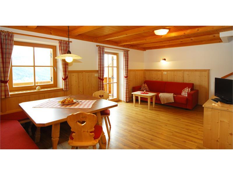 Wohnzimmer Melisse