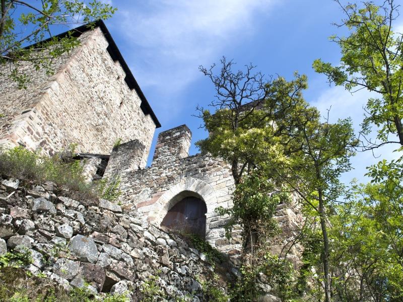 Castello Mayenburg Foiana