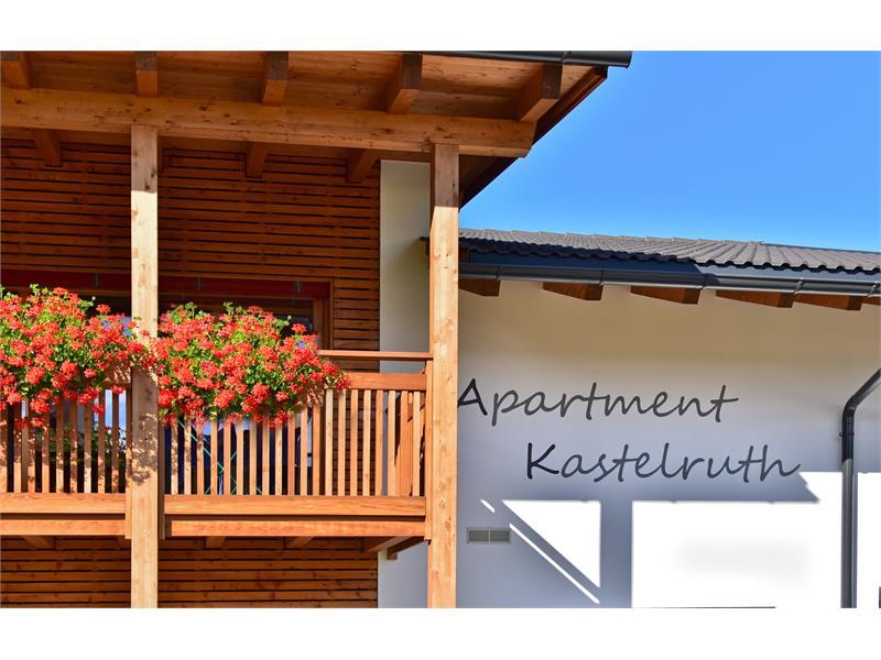 Apartment Kastelruth