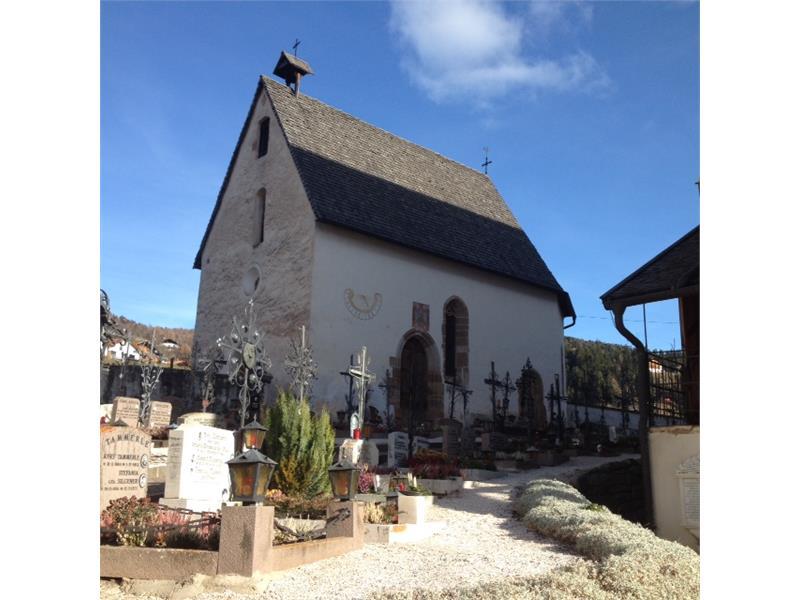 chiesa San Anna