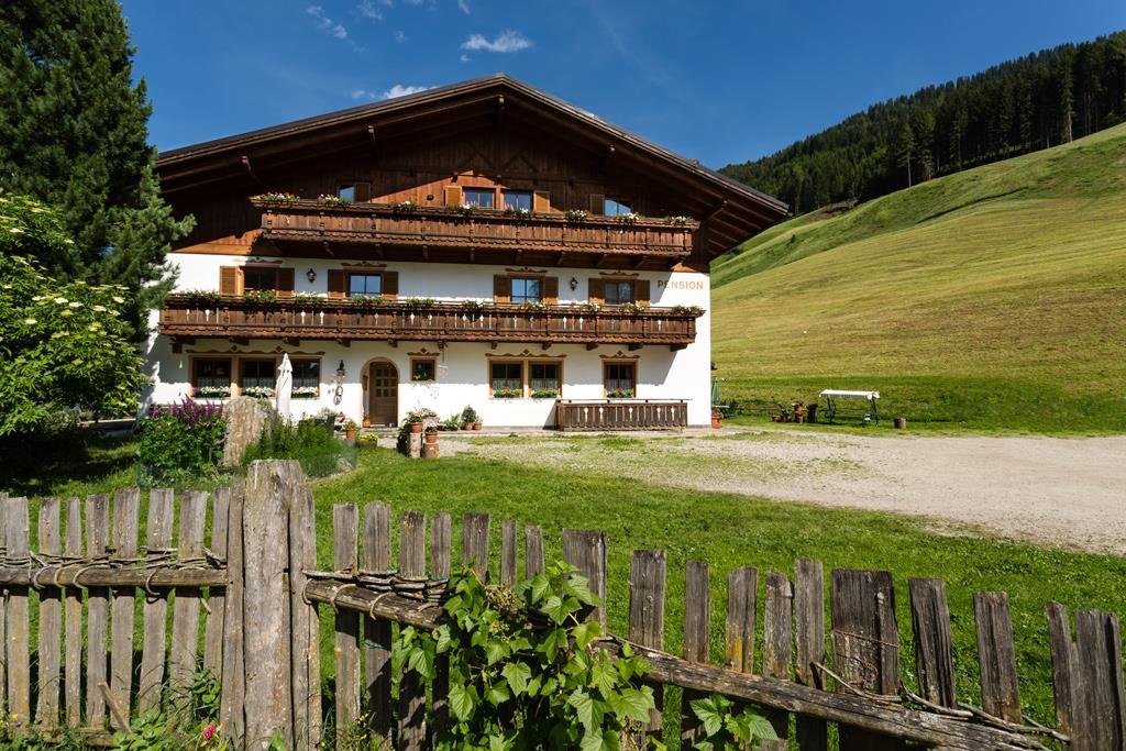 Pension Reaserhof