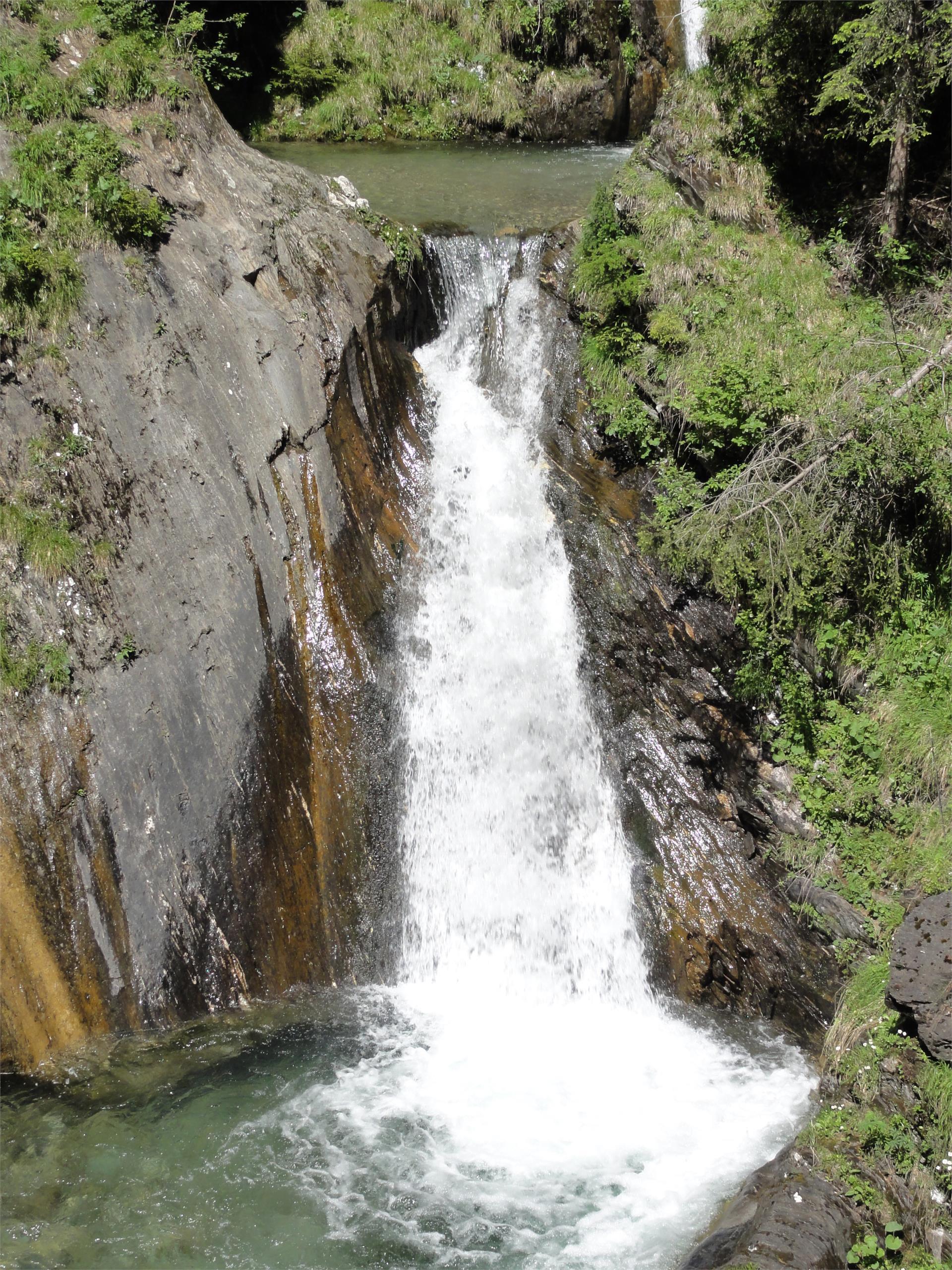 Kraft des Wassers