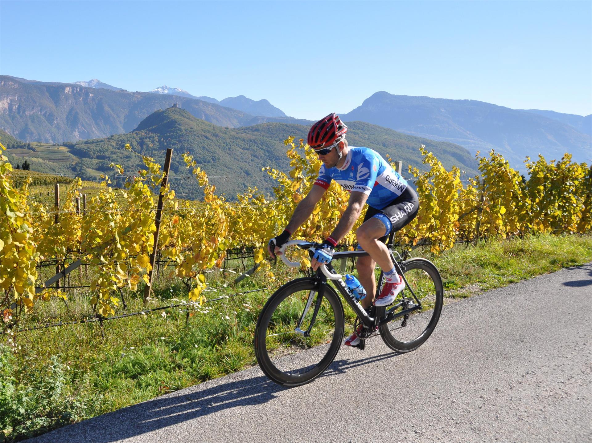 Giro del Mitterberg
