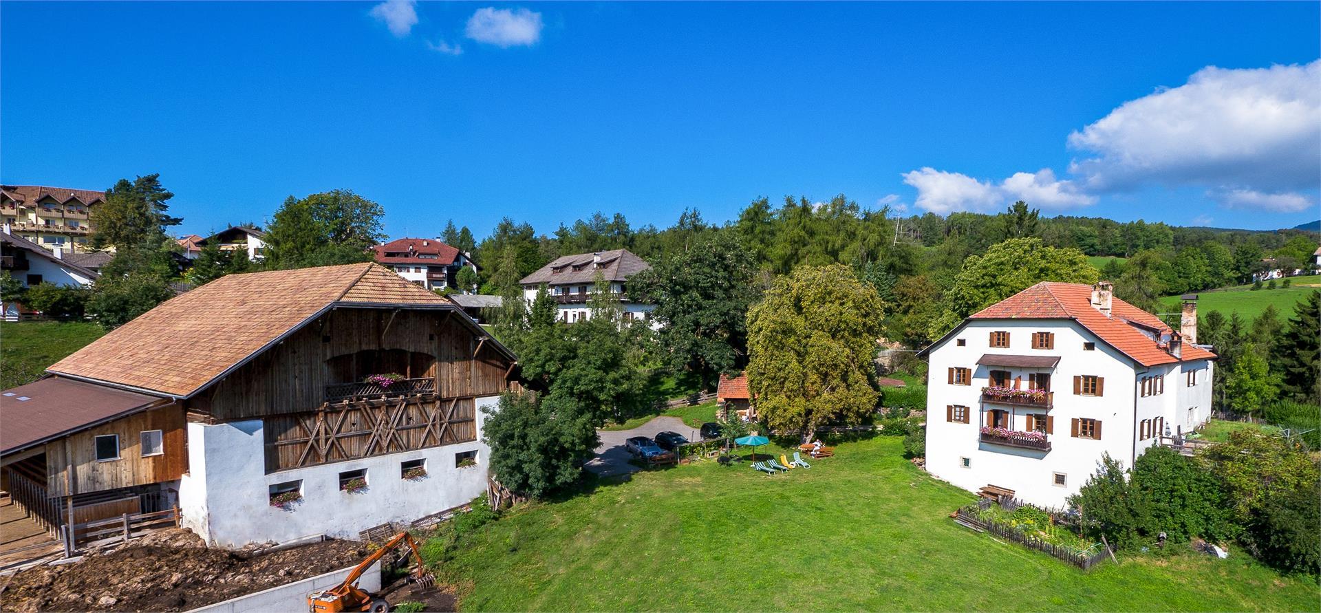Sallrainhof Renon