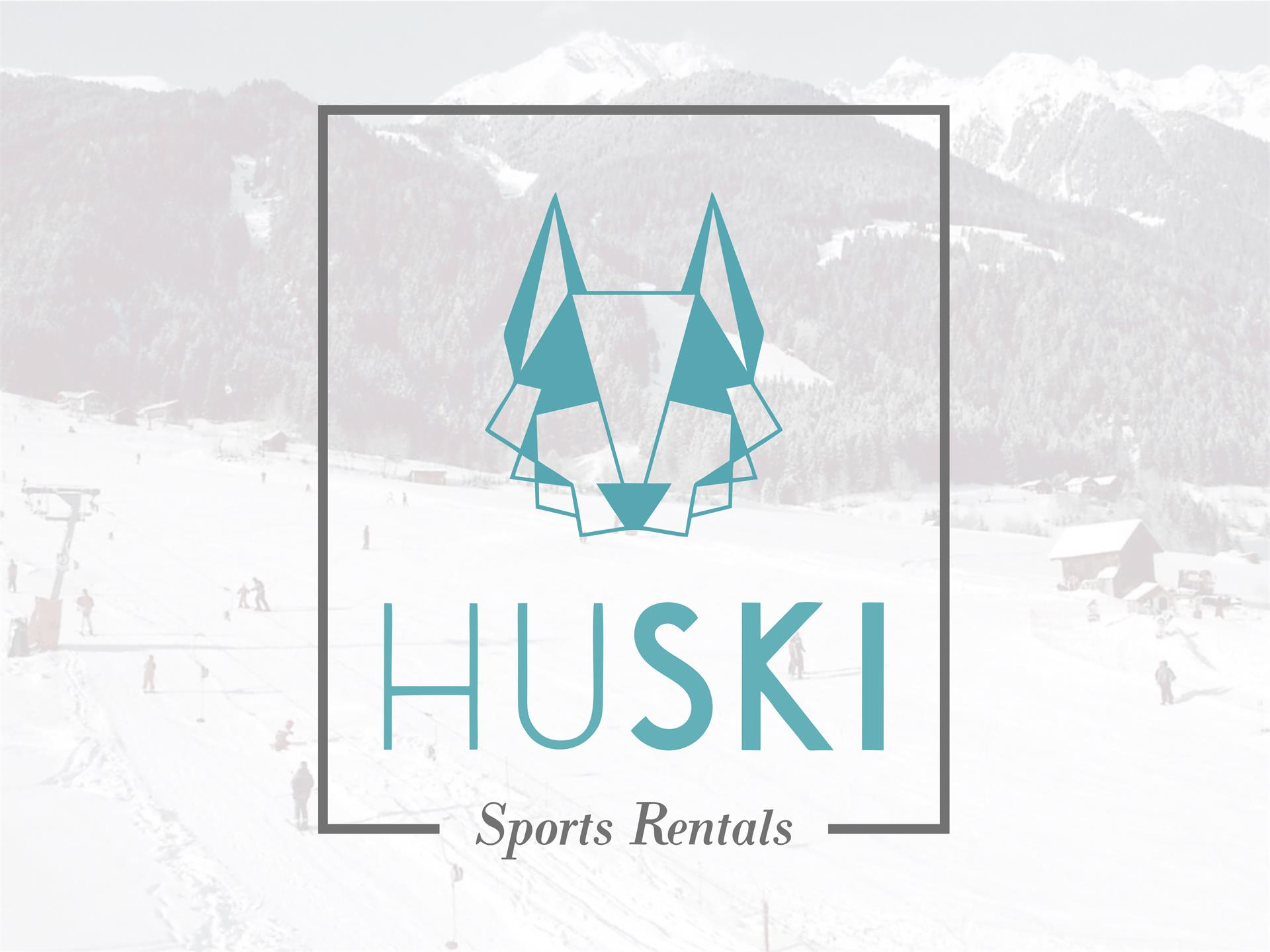 Huski Sports Rental Riepen