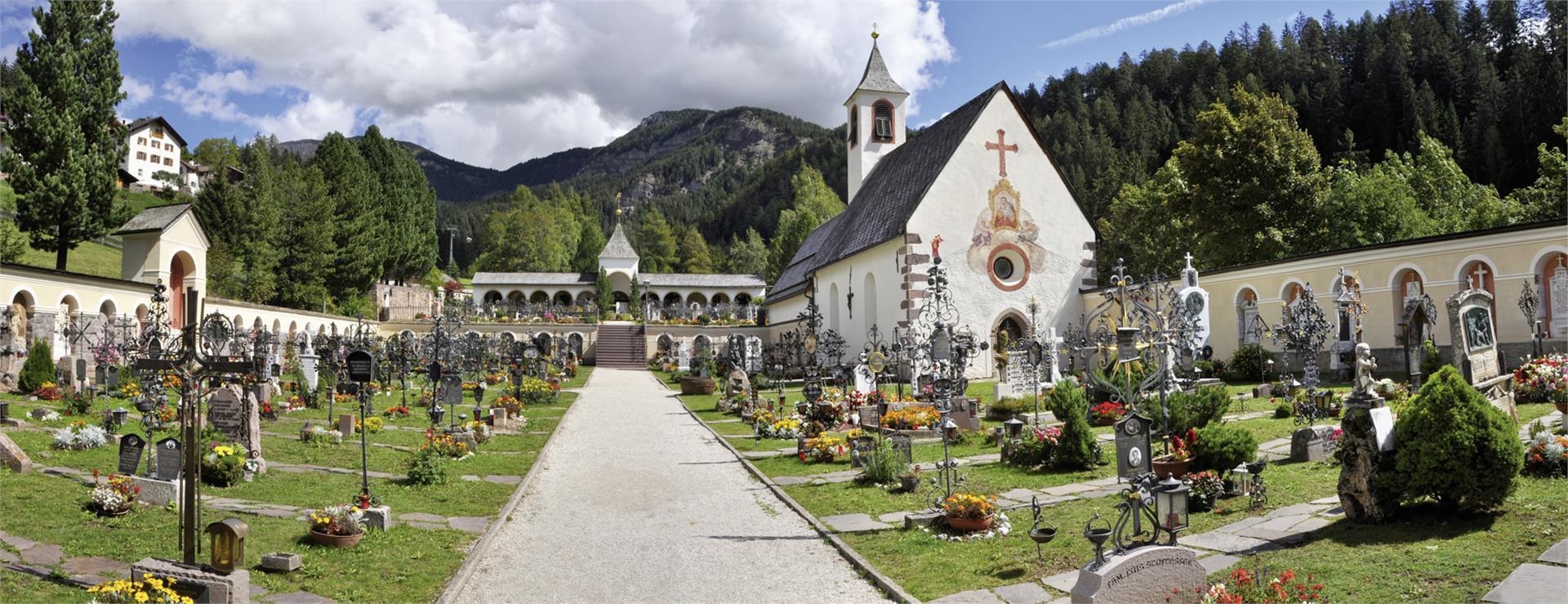 St. Anna's Chapel