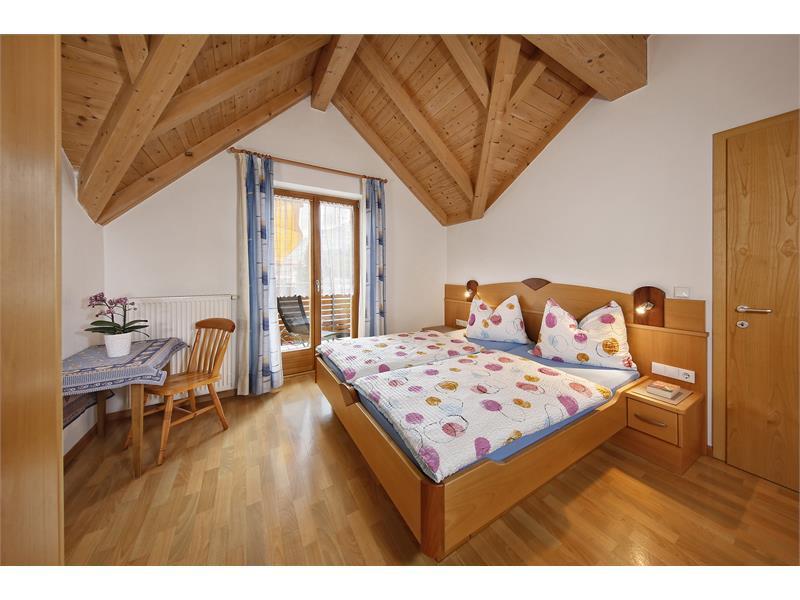 Ferienwohnung 1 camera da letto