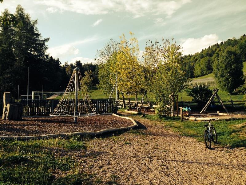 Parco giochi Salonettto