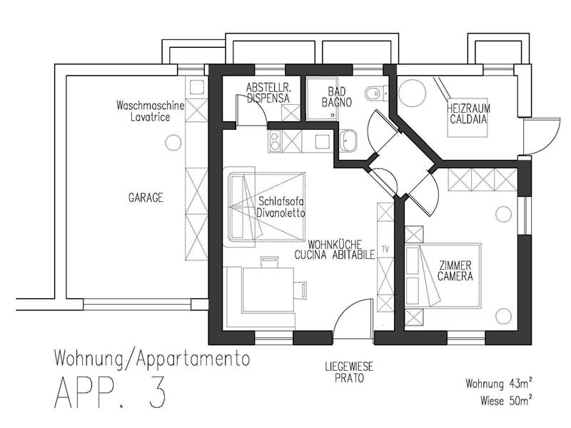 ground plan App.3