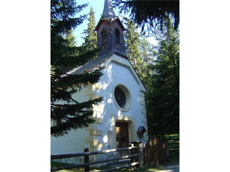 Vallierteck Kirche