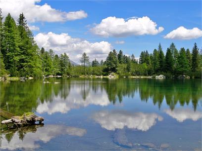 Al Lago di Ponteletto