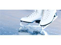 Nature ice rink Rio Bianco-Weißenbach
