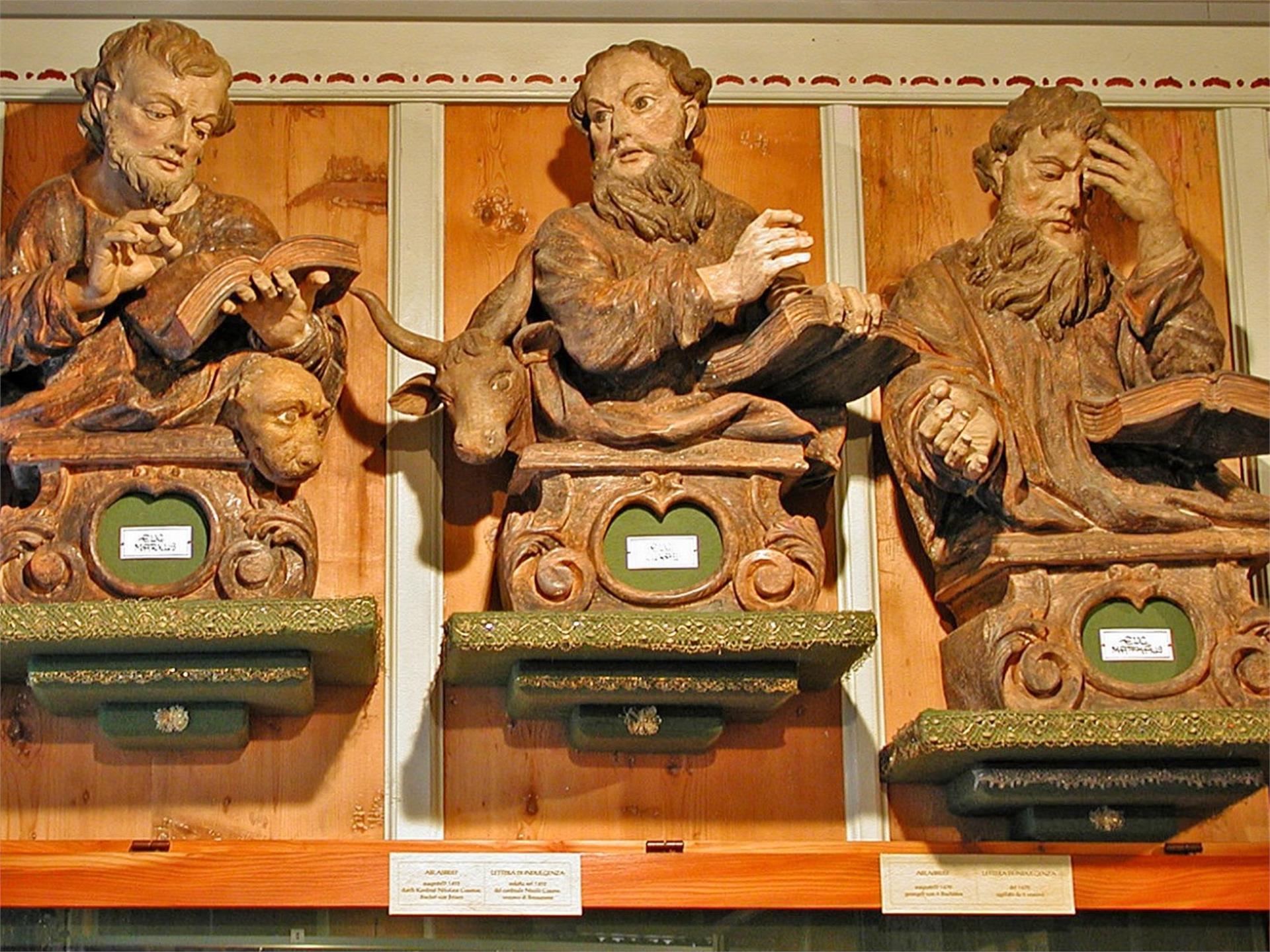 Dorfmuseum Aldein