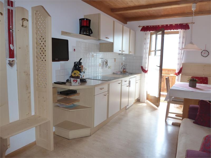 Salotto cucina Santner