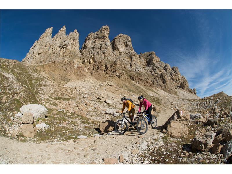 Alpe di Tires/Tierser Alpl