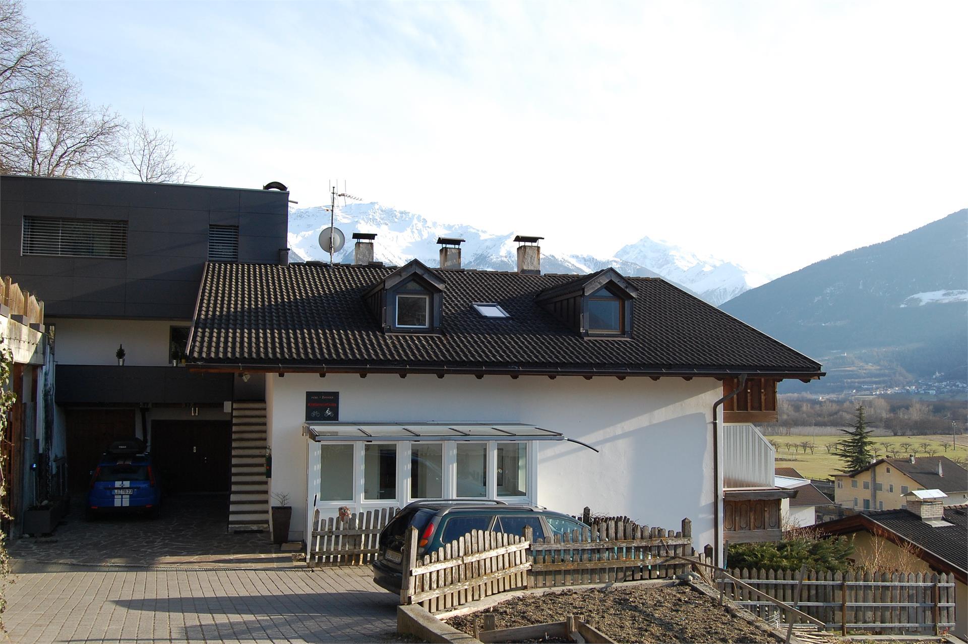 Appartement Kastanienheim