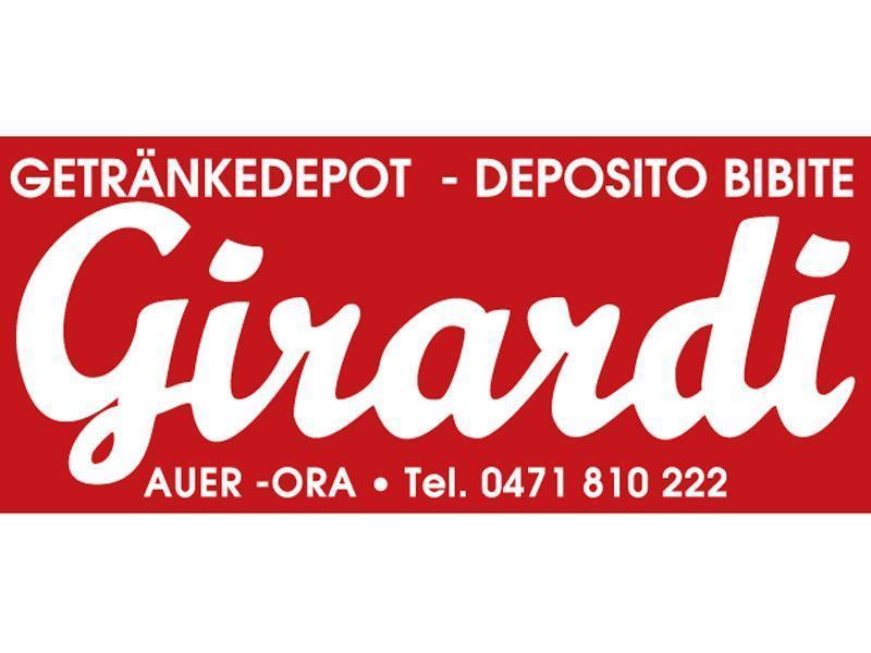 Deposito bibite Girardi GmbH
