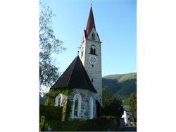 Chiesa S. Nicolò ad Aica