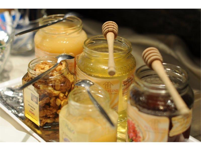 Honig FleurAlp