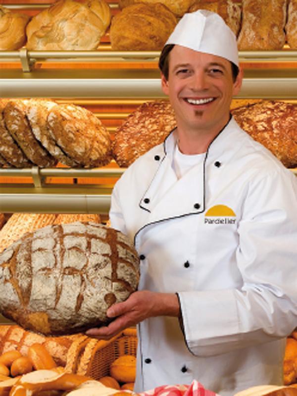 Bakery Pardeller Via Brennero