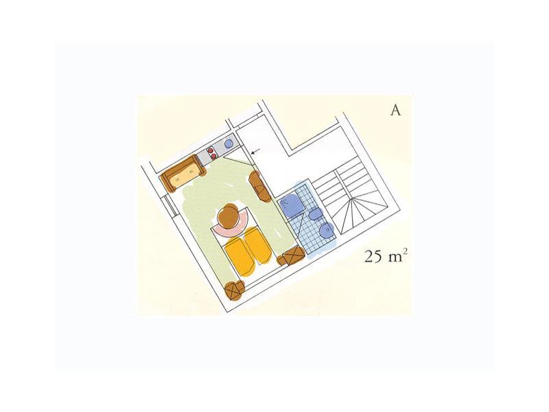 Wohnung Typ A