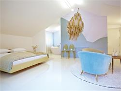 Garni Hotel ImperialArt