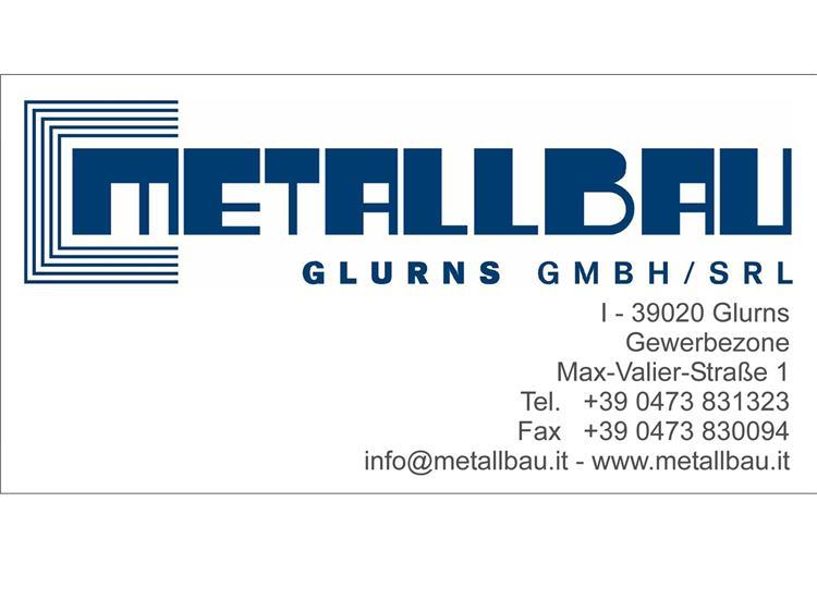 Metallbau Glurns