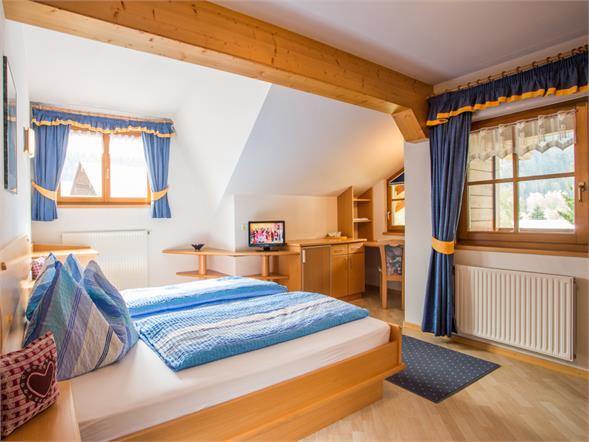Schlafzimmer Thumburg