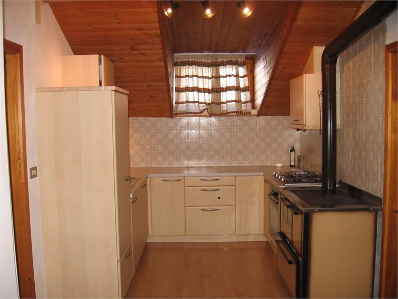 Korniegel apartment