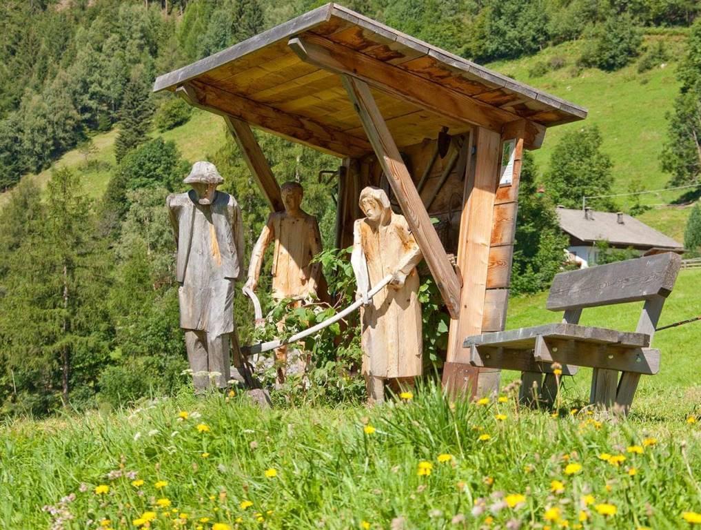 Ahrntal Sun Trails - Leonardi Trail
