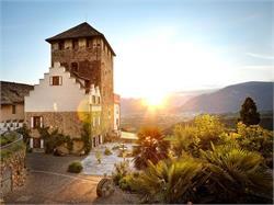 Hotel Korb Castle