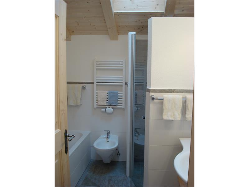 Badezimmer Melisse