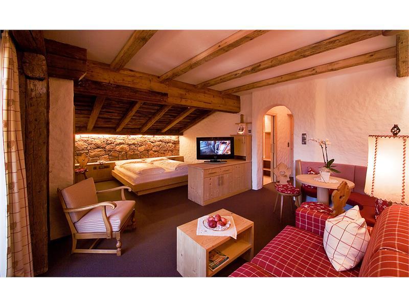 Steinmandl Room