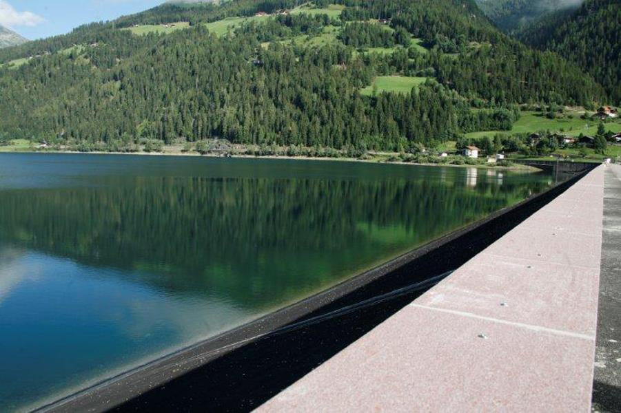 Zoggler Stausee Reservoir 264/A