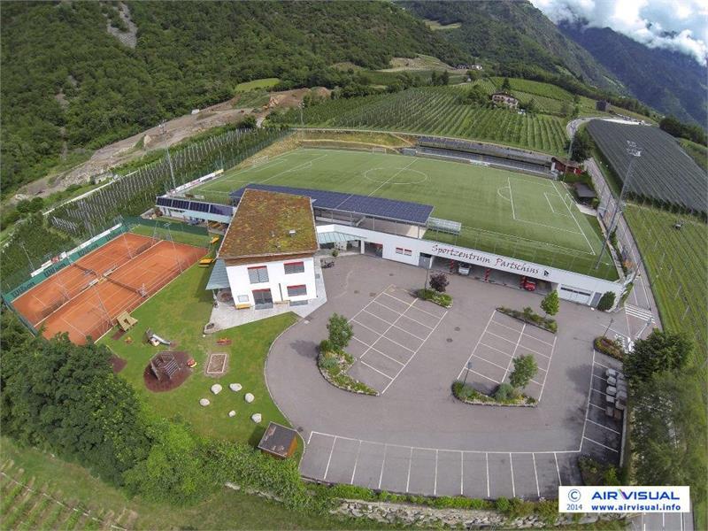 Sports Centre, Parcines
