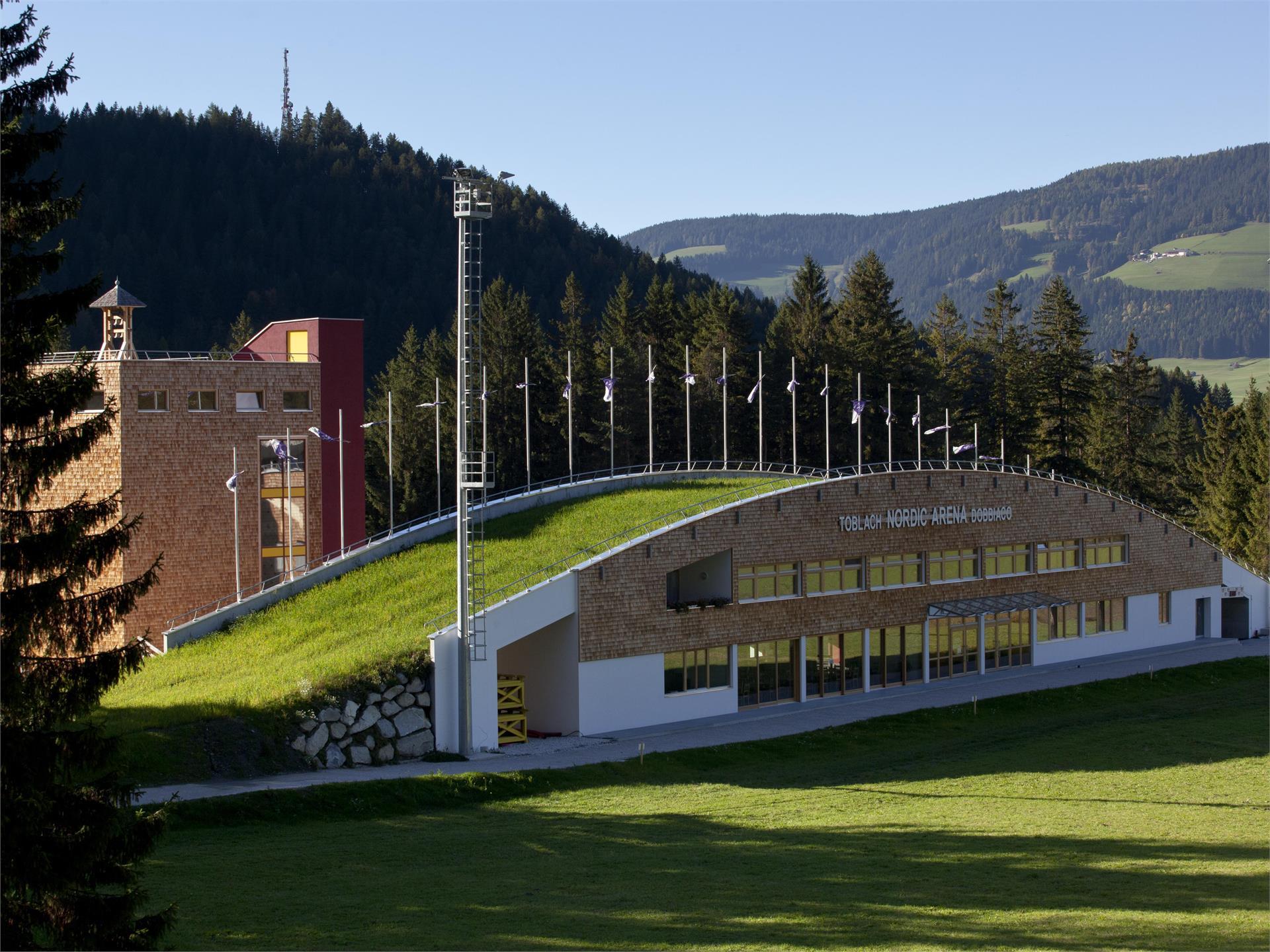 Nordic Arena