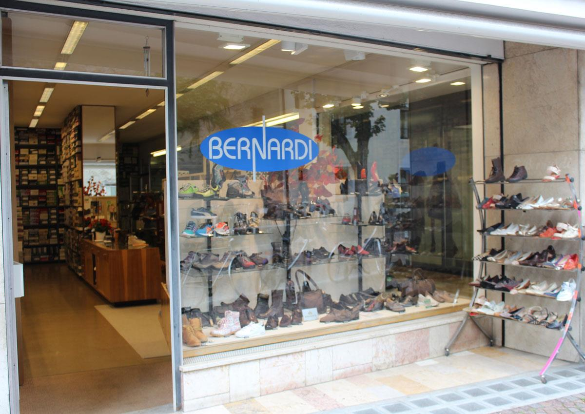 Bernardi Calzature/Schuhhaus Bernardi Hermann