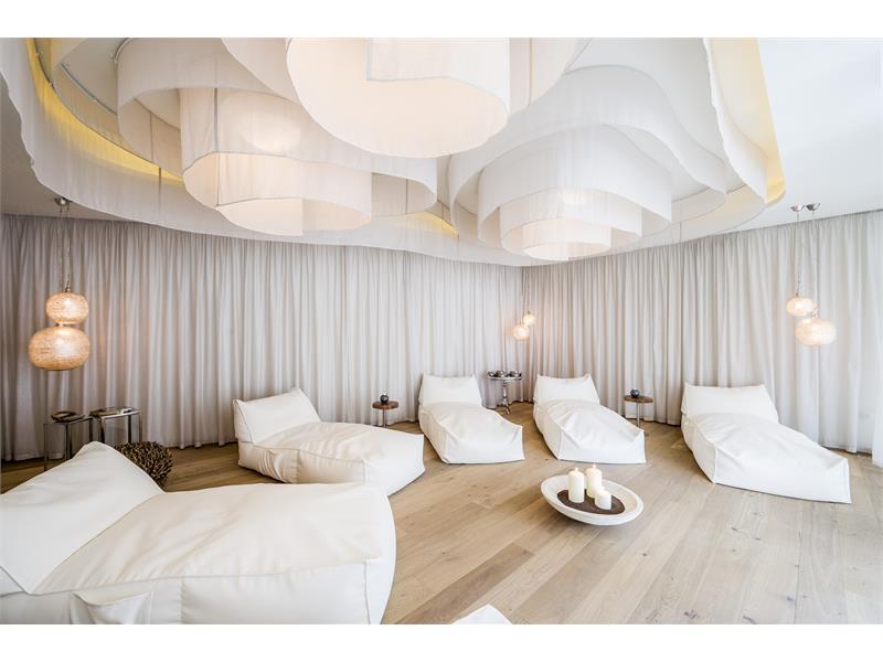 Sala di relax