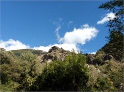 Falesia di arrampicata Priel