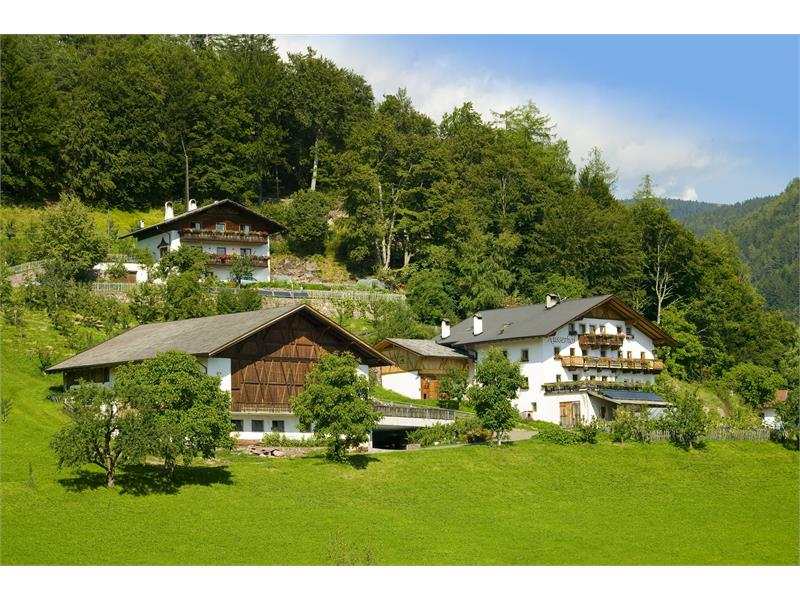 Nusserhof ad Avelengo, Alto Adige