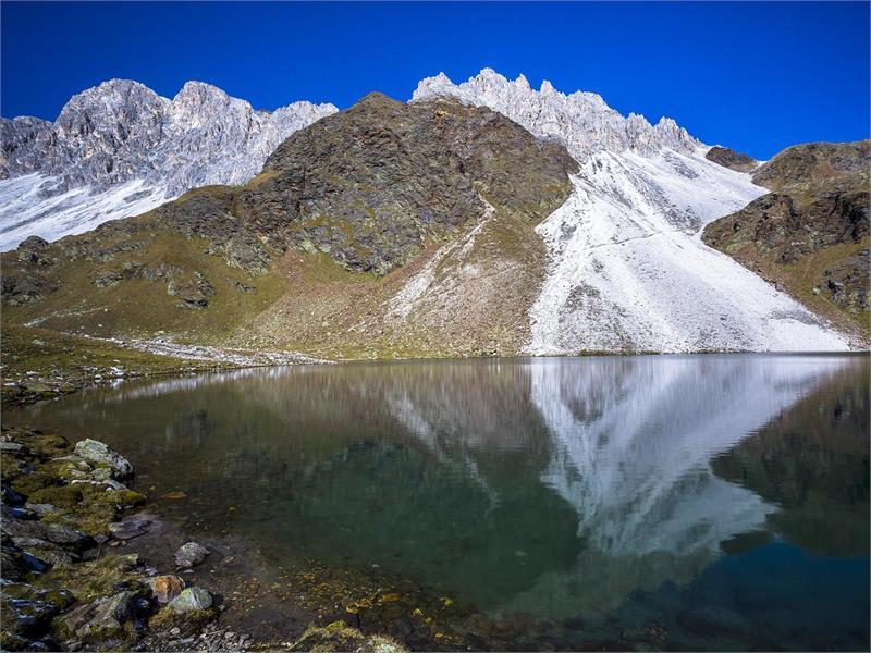 Sieben Seen Ridnaun