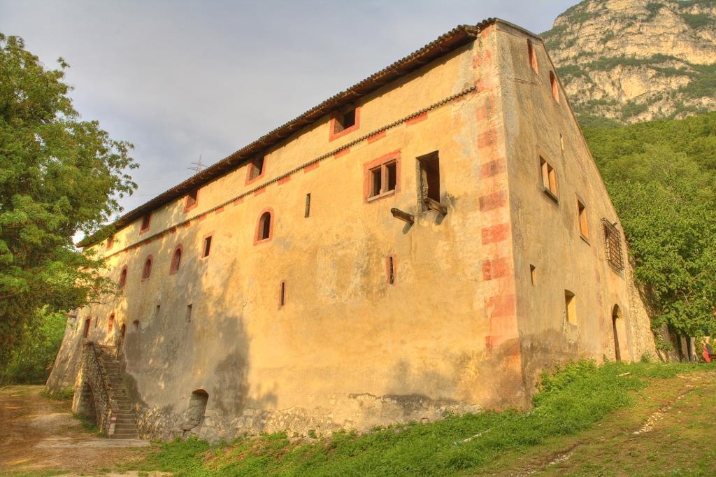 Convento di S. Floriano