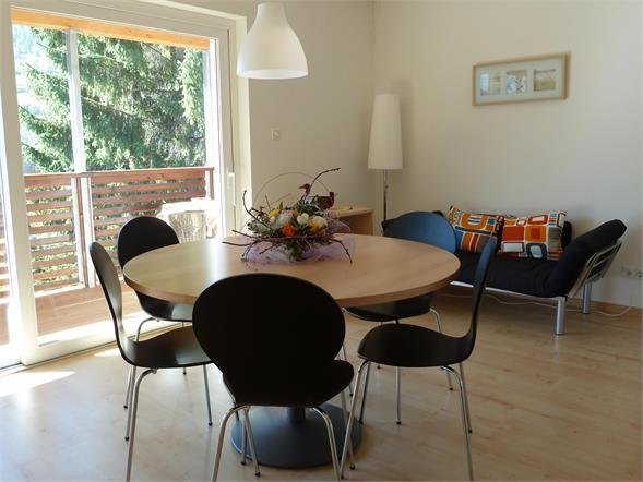 Appartement Margit