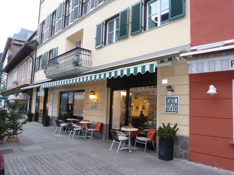 Kunstraum Cafe Mitterhofer (free Wifi)